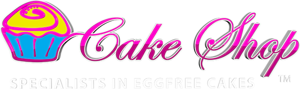 Eggless Cake Shop - Logo